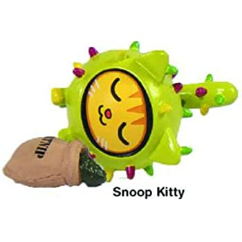 Amazon.com: Snoop Kitty Bandito Cactus Kitties Vinyl ...  Amazon.com: Sno...