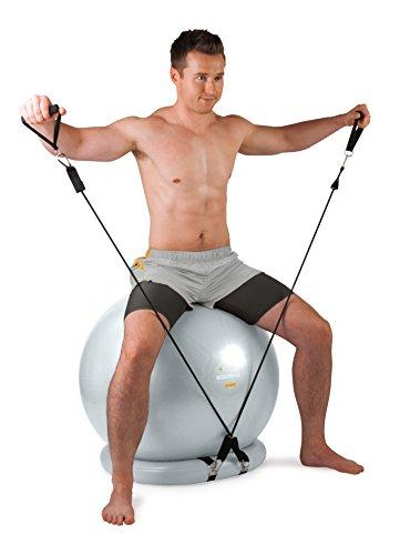 Exercise Ball Chair 55cm 65cm 75cm Yoga Fitness