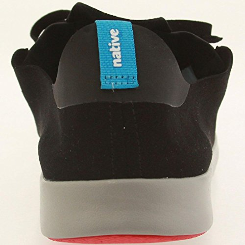 Fashion Moc Apollo Grey Cool Jiffy Red Bike Unisex Sneaker Black Native Rubber W6nq7Axw7