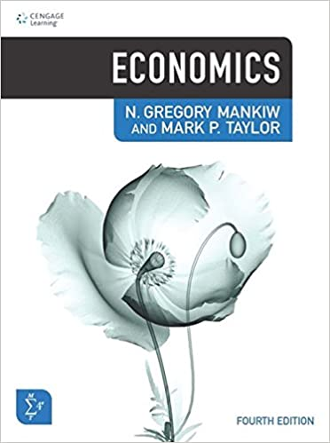 mankiw and taylor economics 4th edition answers