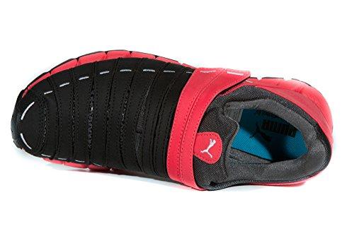 De Noir Pour Nero Puma Chaussures Marche Rosso Femme w5ZPcgqcfW