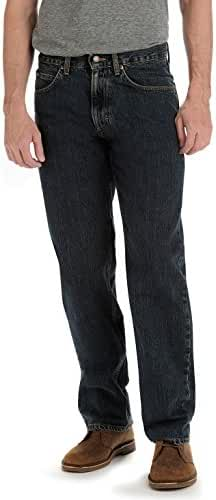 Lee Men's Relaxed Fit Jeans - Tomas, Tomas, 35X34