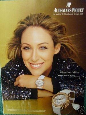 print-ad-with-golfer-cristie-kerr-for-2008-audemars-piguet-watches