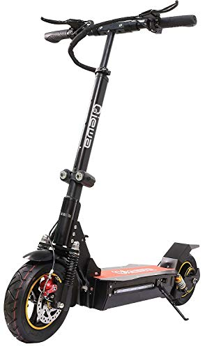 Best Electric Scooter For Commuting >> Best Electric Scooters For Commuting Adults Top 10 Brands 2019