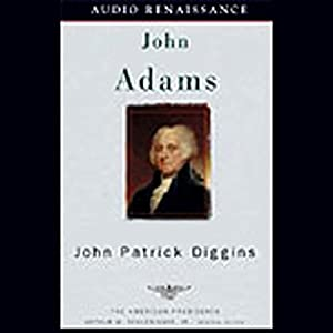 John Adams Audiobook