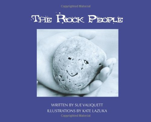 The Rock People (Mom's Choice Awards Recipient)