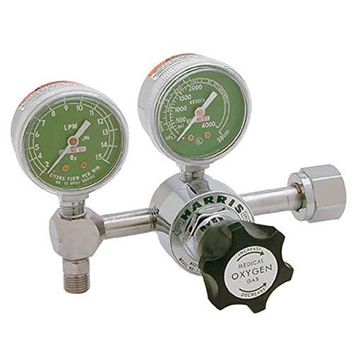 Model 301 Medical Oxygen Regulator CGA 540 3500619