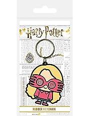 Harry Potter - Llavero Luna Lovegood Chibi [Edizione: Spagna]