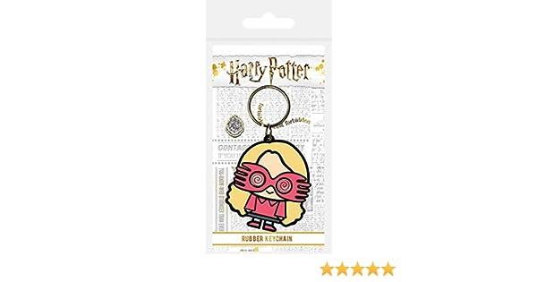 Harry Potter - Llavero Luna Lovegood Chibi: Amazon.es: Hogar