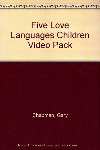 Five Love Languages Book Pdf