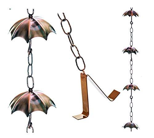 Most Popular Rain Chains