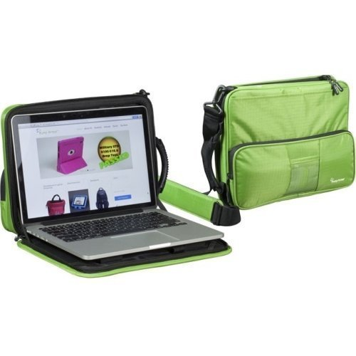 Bump Armor Stay-In Laptop 14 Case Allows For Quick Access To Your Device Without Having To (Armor Footwear)