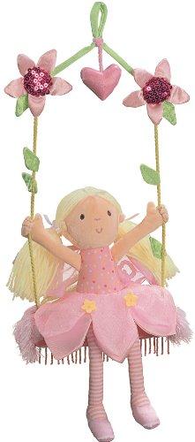 GUND Fairy on a Swing 46cm