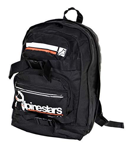 Alpinestars Bullet Backpack One Size Black