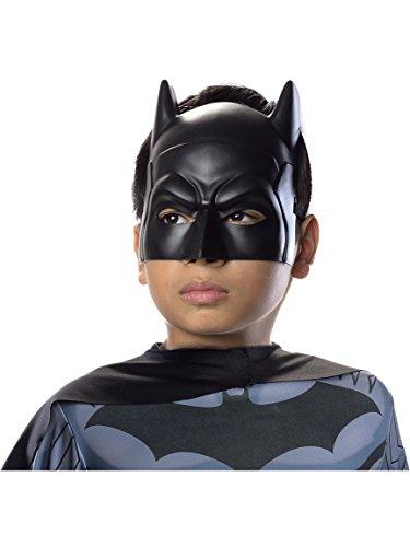 Rubie's Costume Boys DC Comics Batman Mask Costume, One Size]()
