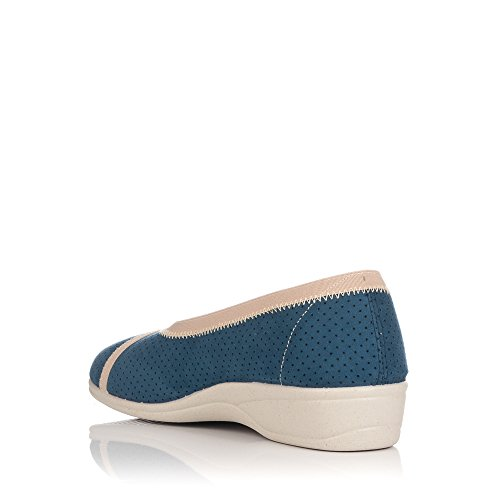 Marino 738 Donna Doctor Cutillas Sneaker 8qxp1
