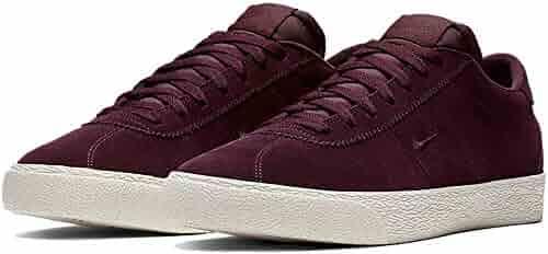 newest 74884 f2c2f Nike SB Zoom Bruin Burgundy Crush Mens Size 11