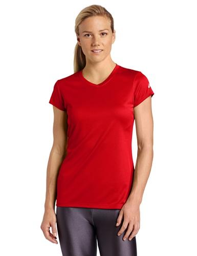 ASICS Womens Circuit Warm Up Shirt