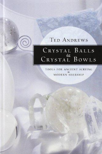 crystal balls and crystal bowls - 1