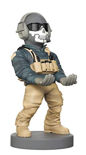 Exquisite Gaming Call of Duty Wwii Mini Cable Guy - Nintendo Wii; - Games Call Ds Duty