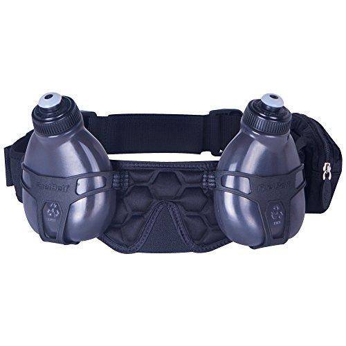 FuelBelt H2O Helium Bottle Hydration Belt product image
