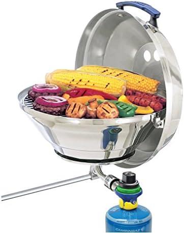 ALL-NAUTIC Barbecue au gaz, Ø Esterno mm: 381, Modèle: à gaz