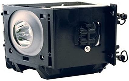 Samsung HL-P5685W TV Assembly Cage with High Quality Projector bulb