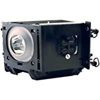 Samsung HL-P5085W TV Assembly Cage with High Quality Projector bulb