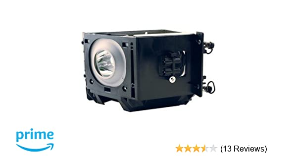 Samsung BP96-00677A TV Assembly Cage with High Quality Projector bulb