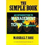 The Simple Book, Marshall T. Rose, 0138126119