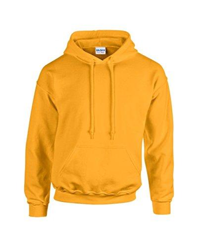1 Garnet Gildan G18500 Heavy Blend Adult Unisex Hooded Sweatshirt L 1 Royal