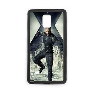 Xmen-Days-Of-Future-Passed Samsung Galaxy Note 4 Cell Phone Case Black Jbsdt
