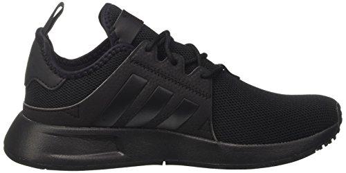 Jungen Negbas Fitnessschuhe adidas By9879 J X plr 000 Schwarz 7q0US6