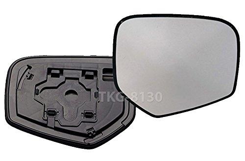 1 Right Side Mirror Glass Lens Len For Mitsubishi Triton L200 UTE Pickup 2005-2014
