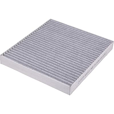FRAM CF10729 Fresh Breeze Cabin Air Filter with Arm & Hammer: Automotive