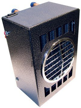 20,000 BTU Auxiliary Heater for Fleet Vehicles Truck Bus Van 12 Volt by Eagle Products