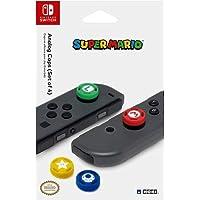 Hori - Thumb Grips Super Mario Hori (Nintendo Switch)