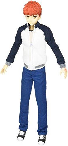 Medicom Fate/Stay Night: Emiya Shirou Real Action Hero Figure