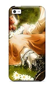 Shayna Somer's Shop Lovers Gifts 3277439K67925363 Snap On Hard Case Cover Human Protector For Iphone 5c