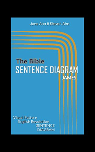 The  Bible  Sentence Diagram James: English Grammar Reading Speaking Listening Writing TOOL (BSD Book 2)