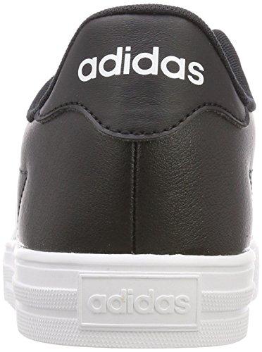 Hommes 0 000 Pour Daily Baskets 2 Adidas noir Noir ExXqTO