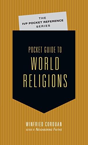 Pocket Guide to World Religions (IVP Pocket Reference)