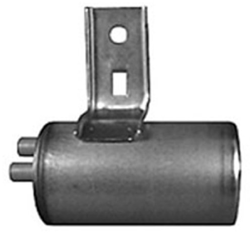 Mini Hastings (Hastings Filters GF168 In-Line Fuel Filter with Clamp and Hose)