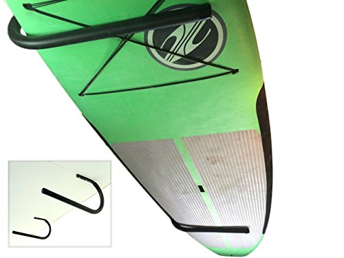 Ceiling Mount Storage (SUP and Surfboard Ceiling Storage Rack | Hi-Port Overhead Mount | StoreYourBoard)