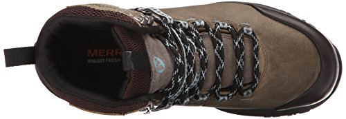Femme Gris Marche Grey Bébé Merrell Phaserbound Chaussures WTPF Dark qngxXBY