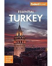 Fodor's Essential Turkey