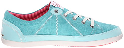 how much Helly Hansen Women's Latitude 92 Sneaker Aquamarine/Off White choice for sale shop cheap price ELfV9cfhF