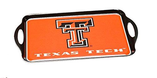 BSI Texas Tech Red Raiders Melamine Serving Tray