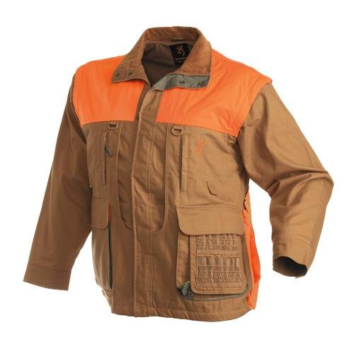 Browning Upland Jacket, Field Tan, X-Large
