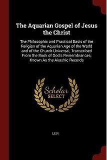 The Aquarian Gospel Of Jesus Christ Pdf